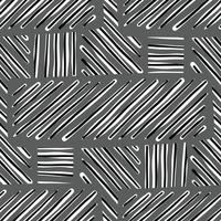 Vector seamless texture background pattern. Hand drawn, grey, white, black colors.