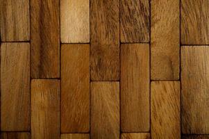 Wooden board background photo