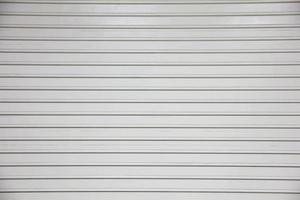 Background pattern of steel rolling shuttle door