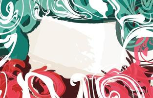 Fine Art Abstract Background vector