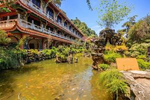 Sam Poh Tong Temple, Gunung Rapat in Malaysia
