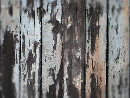 fondo de madera desgastada foto