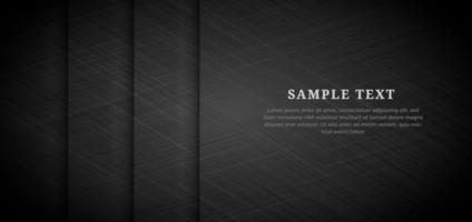 Abstract grey background with white grid lines texture. vector