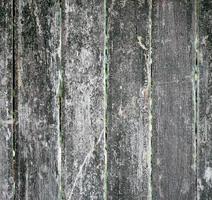 fondo de madera vintage foto