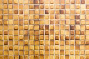 fondo de pared amarillo y marrón foto