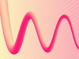 Pastel Abstract Fluid Background
