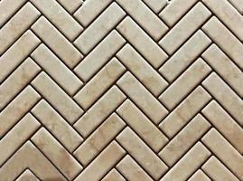 Brick pattern background photo