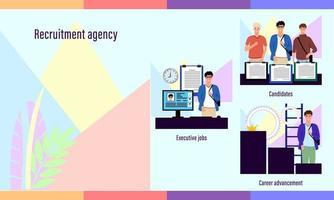 Recruitment Agency Open Vacancies