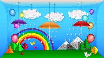 decoraciones para la habitación de los niños, zona infantil