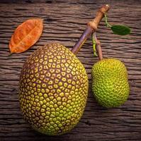 Sweet jack fruit