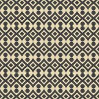 Fabric abstract pattern, vector illustration flat style