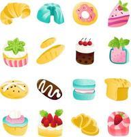 Super Cute Cakes Desserts