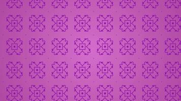 fondo de patrón púrpura real