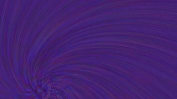 astratto sfondo viola con movimento circolare