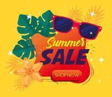 venta de verano banne