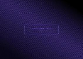 Fondo púrpura degradado abstracto con textura de líneas diagonales. vector