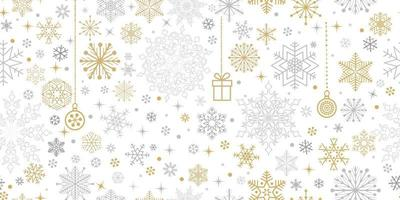 Navidad de patrones sin fisuras. iconos de vacaciones y fondo de cristal de encaje