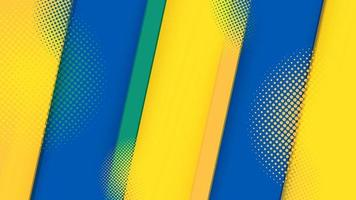 Abstract background modern halftone futuristic graphic. Vector abstract background texture design.  bright halftone poster . banner halftone background Vector illustration