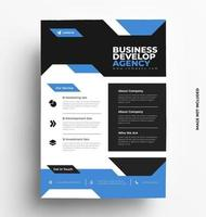 Professional Flyer Template.