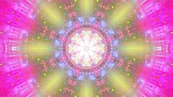 evento de arte de estrela brilhante