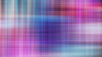 Regenbogenkreuzungsstrahlen, die vorwärts fließen video