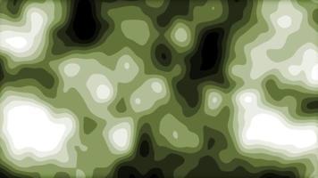 modelli e forme astratti di topografia senza cuciture