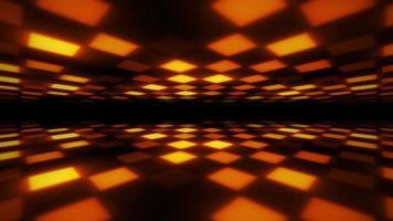 Tecnologia delle frecce 3D spostando lo sfondo