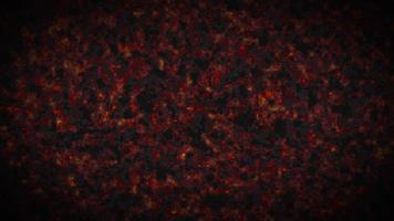 firy smoke ou fog atmosférica ilustração 3D vj loop video
