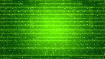 sfondo astratto matrice verde
