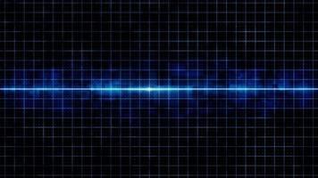 fundo de conceito de tecnologia de linha de dados digitais