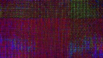 fundo abstrato dos pixels da tela do dispositivo