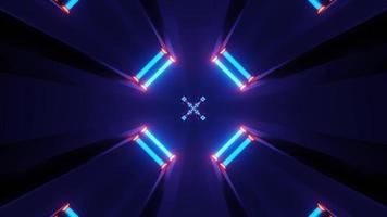 limpar espaçoporto simples x feixe de luz video