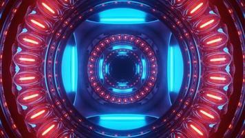 portal de hipnose de movimento giratório video