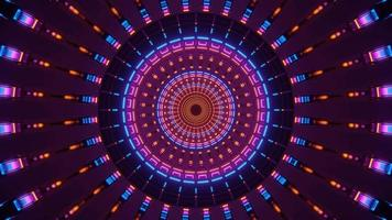 quantum óptico de ficção científica profunda