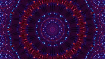 bunte Techno dynamische Geschwindigkeit abstrakt