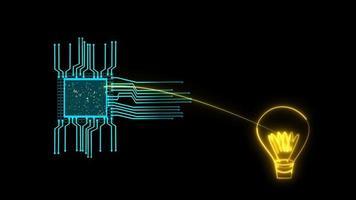 Transferwährung für digitale Chipprozessoren
