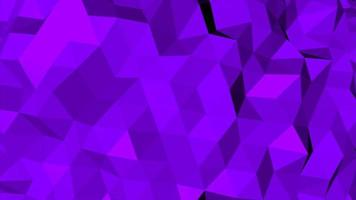 lila lågdynamiskt mönster video