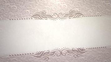 fondo de boda en color pastel