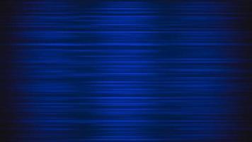 líneas de bucle azul de velocidad video