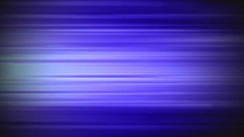 movimiento líneas azules en estilo años 80 video
