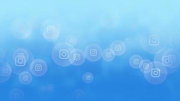 red social de instagram