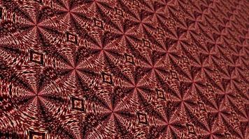 loop motion grunge vintage retro redondo padrão geométrico