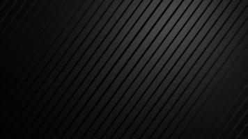 modelo de negócios com linhas pretas