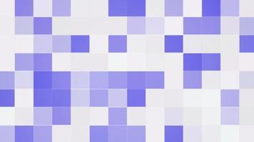 sfondo di pixel colorati