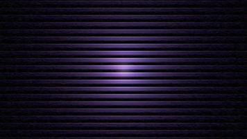 Retro Lärm und Linien video