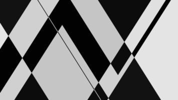 abstrakter Dreiecksmusterhintergrund