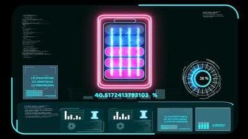 Futuristic battery new technology