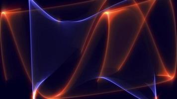 fondo abstracto laser