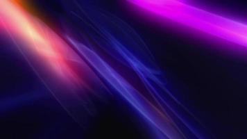 fondo de ondas de luz