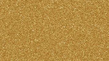 luzes brilhantes em textura dourada brilhante